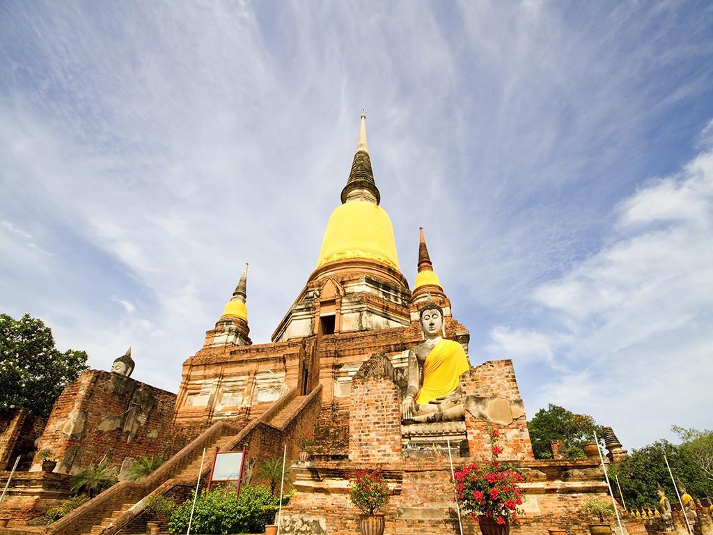 Infos pratiques Thailande