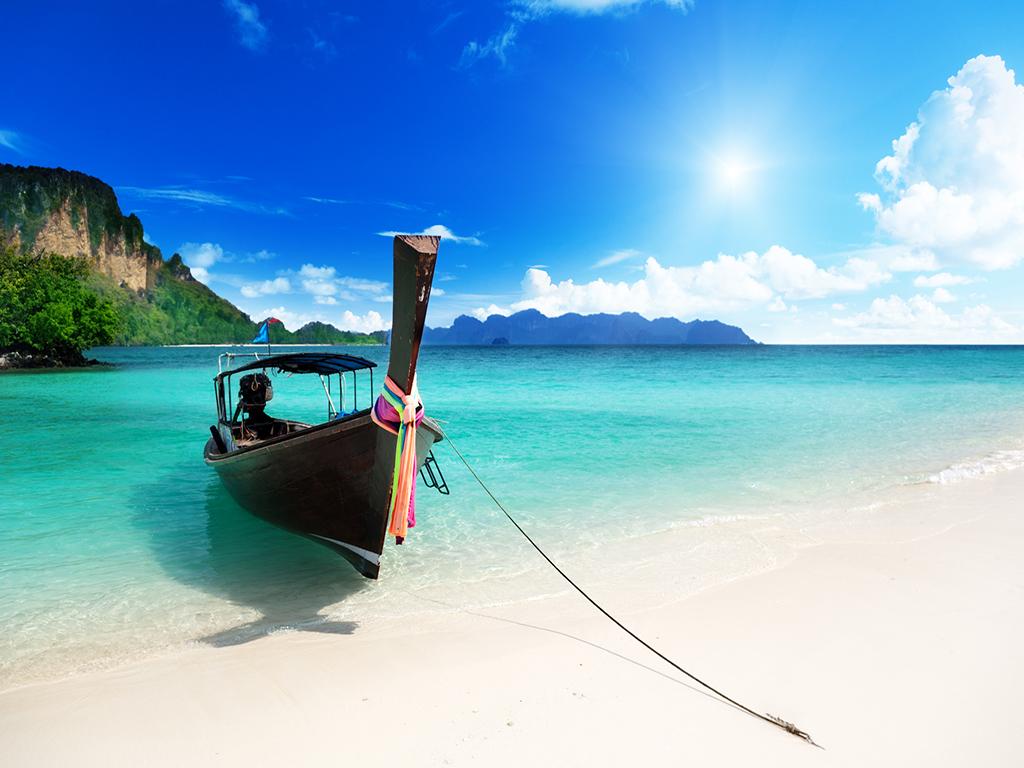 Quand partir en Thailande ?