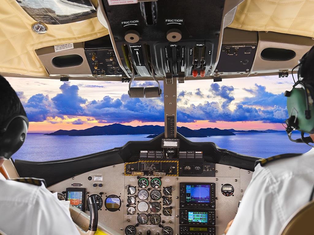 Comment se rendre aux Seychelles ?