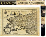 CARTES ANCIENNES: Antica Editions