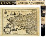 CARTES ANCIENNES: Antica Editions