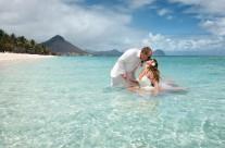 L'île Maurice, une destination tendance pour un mariage sur la plage !