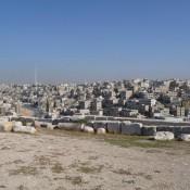 Jordanie – Les Nabatéens