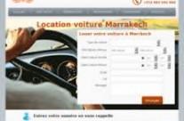 Location de véhicules à Marrakech