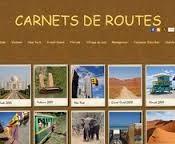 Carnets de routes