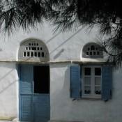 Location de vacances a Tinos, maison de Loutra