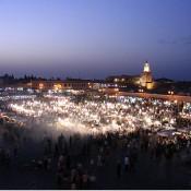 Informations pratiques sur Marrakech
