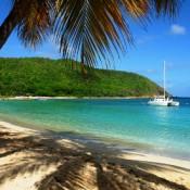 Les îles des Antilles