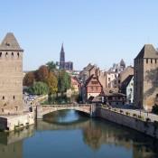 Visitez le charme des grandes villes françaises en un week-end