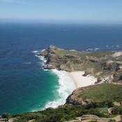 Direction, l'archipel du Cap-Vert