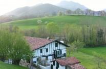 Les carnets de Ttakoinenborda Chambres d'hôtes à Sare Pays Basque.