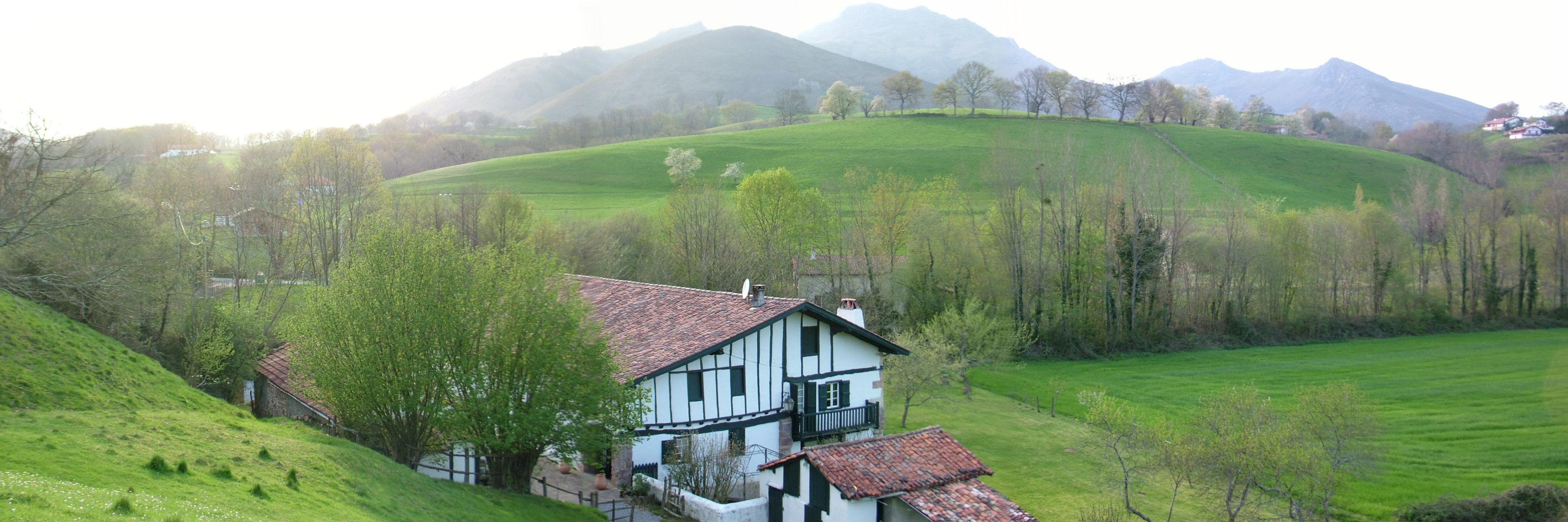 gà te au pays basque blog des voyageurs