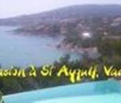 Sous un soleil généreux en toutes saisons, venez découvrir la côte d'Azur, à proximité de Saint-Tropez :