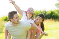 Partir en vacances en famille
