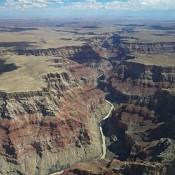 De Las Vegas au Grand Canyon en hélicoptère