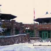 Cave and Basin, promenade dans le berceau des parcs nationaux du Canada