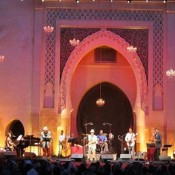 Festival de Fes : la 21ème édition des musiques sacrées du monde s'ouvre le 22 mai 2015