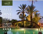 Meilleurs boutiques hotels à Marrakech
