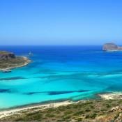 Vacances ensoleillées en Crète occidentale