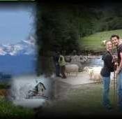 Le Béarn dans les Pyrénées, une région de France à découvrir