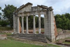 Appolonia-vacances-albanie-sejour-histoire