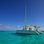 Croisières catamaran en Martinique