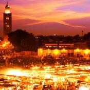 10 choses que vous devez savoir sur Marrakech