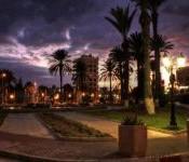 Hammamet est devenue de nos jours, une destination touristique par excellence