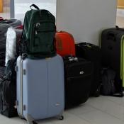 Choisir de bons bagages de voyage