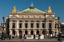 Weekend détente à Paris