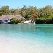 Resamaurice pour trouver un hôtel, avec séjour sur-mesure à l'Ile Maurice