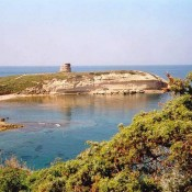L'ouest sauvage – La Costa Verde