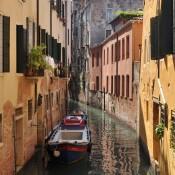 Voyage Romantique à Venise