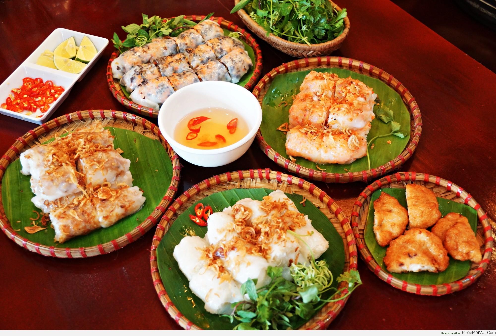 cuisine vietnamienne 1