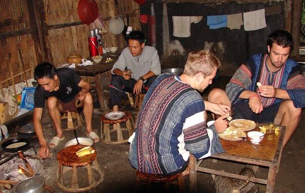 voyage chez l'habitant au Vietnam 1