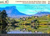 ALPES FLAVEURS L'œnotourisme en Savoie Mont Blanc Alpes-Beauté, plaisir, convivialité.