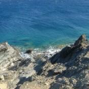 Les plages de l'île de Tinos