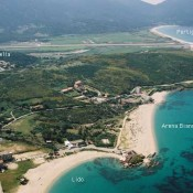 Location de vacances Propriano Barre