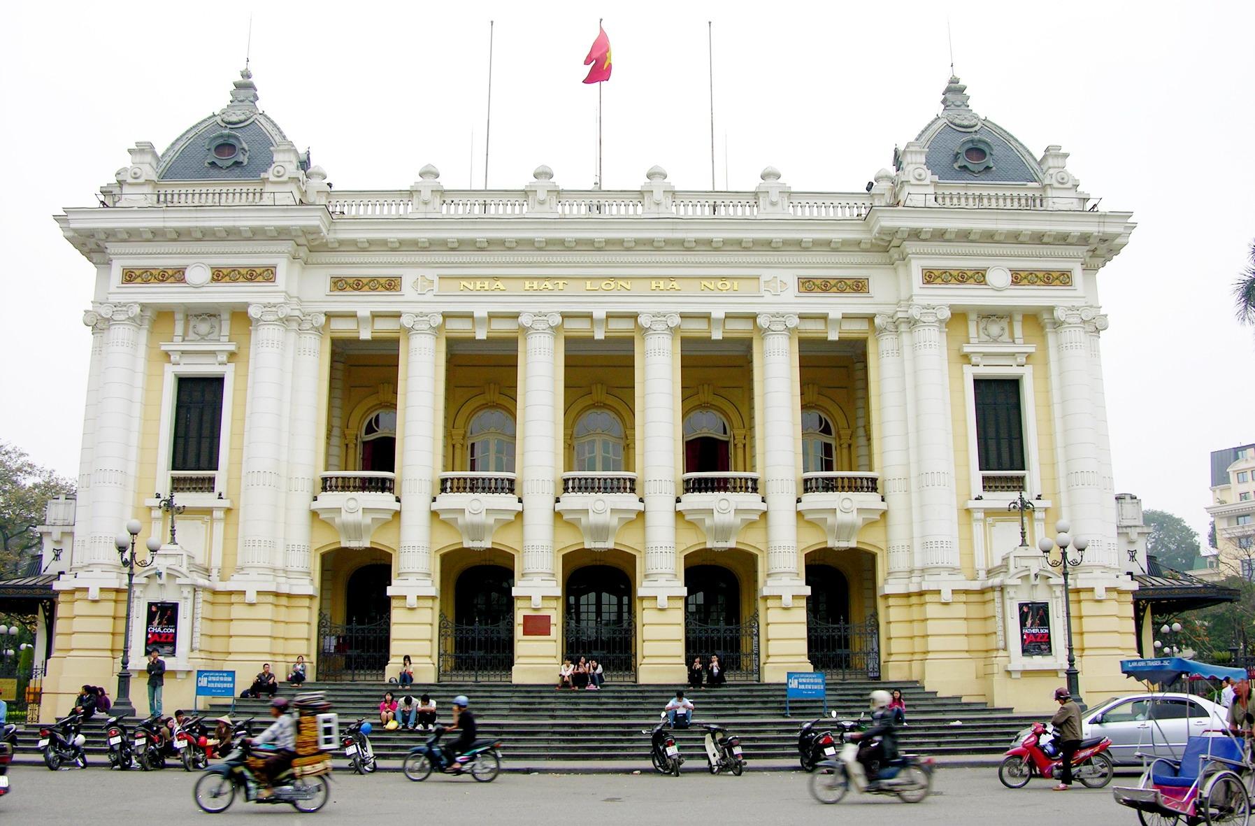 Grand Opéra de Hà Nội