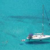 Location d'un voilier en Corse avec skipper