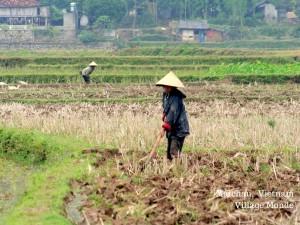 Maichau, Vietnam Village Monde