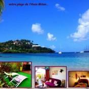 Veuillez découvrir la Martinique autrement: