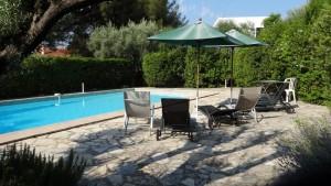 piscine - location-villa-cote-azur