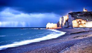 Cinq bonnes raisons pour passer des vacances en Normandie 2