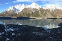 La Nouvelle Zélande: Visite du Nord