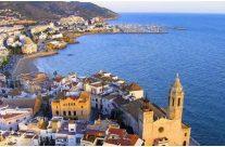 Sitges : une destination charmante à proximité de Barcelone