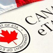 ETA Canada : Document nécessaire pour entrer au Canada