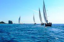 La Côte d'Azur: la meilleure destination pour une croisière en Yacht