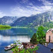 L'Europe centrale, sur les traces d'un patrimoine culturel remarquable