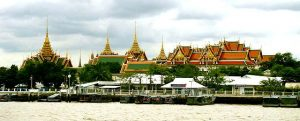 Bangkok-grand-palais